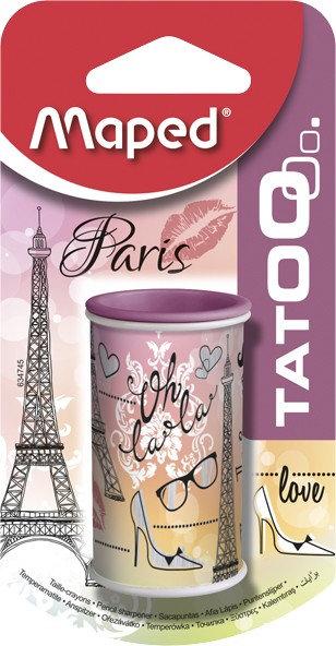Maped Tatoo Paris Sharpener
