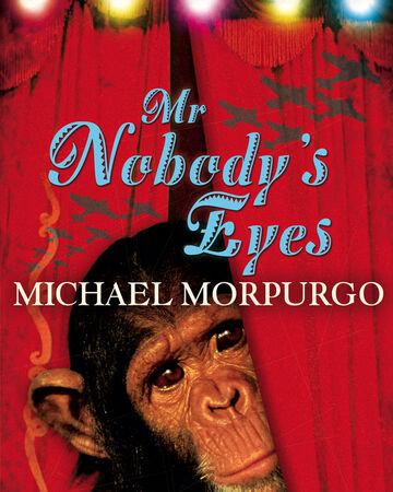 Mr Nodbody's Eyes - Michael Morpurgo