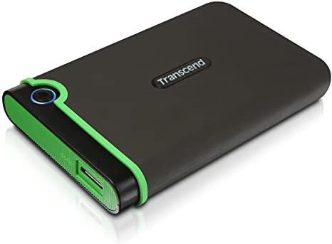 Transcend External 1TB Hard Disk Drive