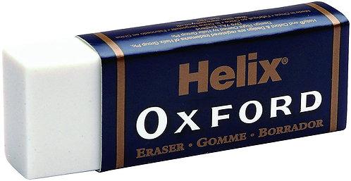 Oxford Large Sleeved Eraser