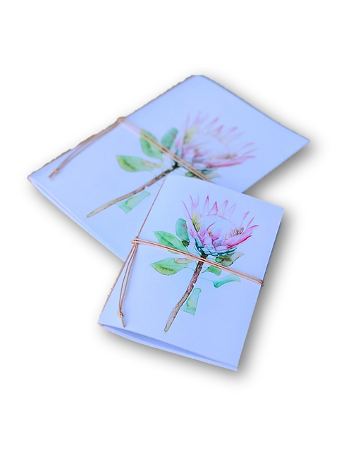 Notebook Protea2 (A5 & A7)-80pages