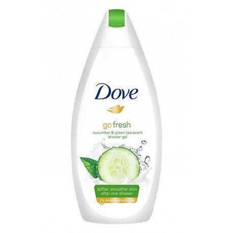 Dove Douche Go Fresh 250ml