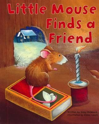 Little Mouse find a friend