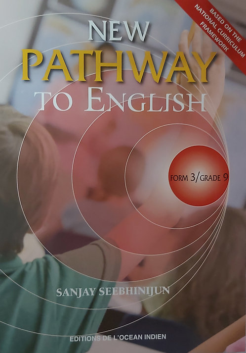 New Pathway To English Grade 9