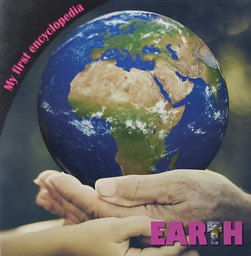 My First Encyclopedia Earth