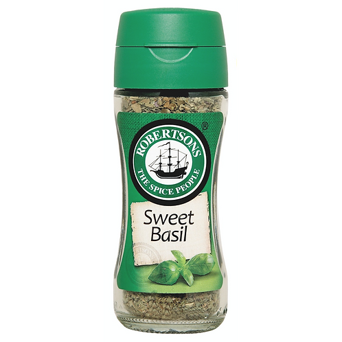 Robertsons Sweet Basil  100ml