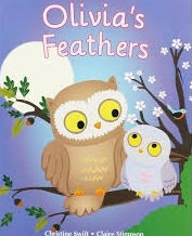 Picture Books - Olivia's Feathers