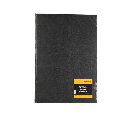Sketch Book A3 120gm 297x420 56 sheets Hard Bound