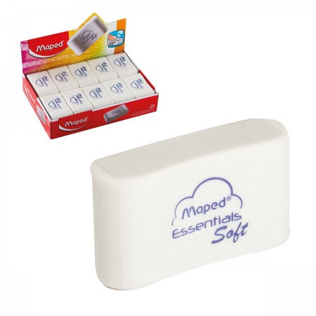 Maped Essentials Soft Eraser