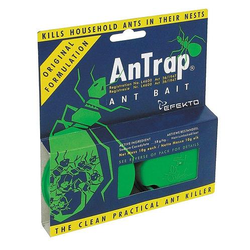 Antrap X2 - Green