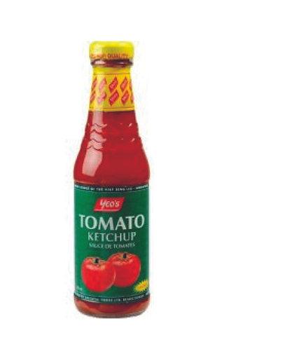Yeo's Tomato Ketchup 290ml