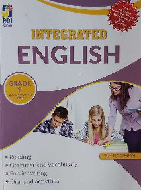 Integrated English Grade 9 - 2Nd Ed