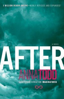 After Part of the After Series: Volume 1 - Anna Todd