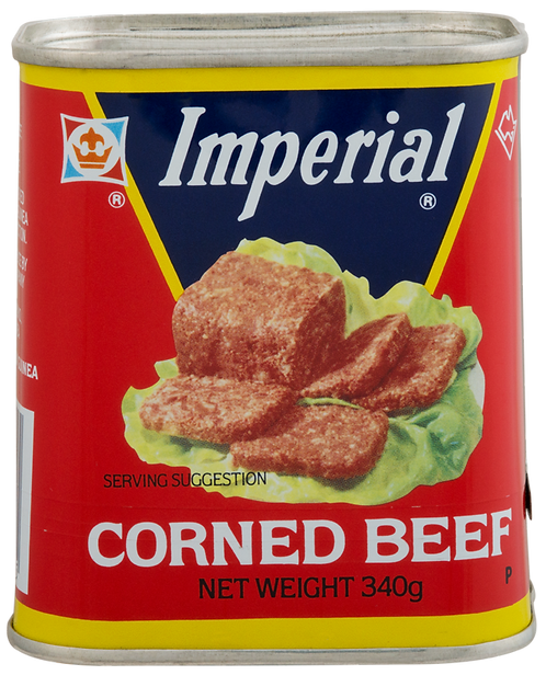 Imperial Corned Beef 340g