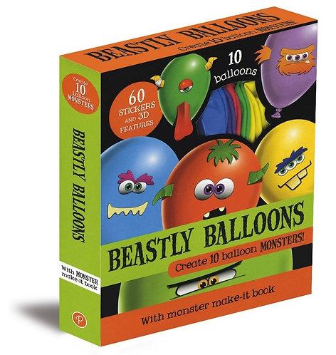 Beastly Ballons