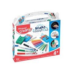 Maped Creativ Kit For Black & White Boards