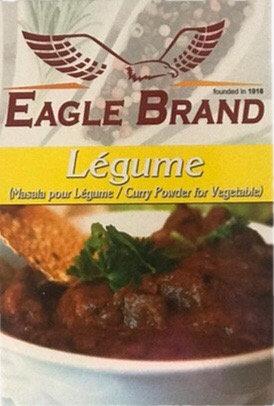 Eagle Massala Legumes Box 70g