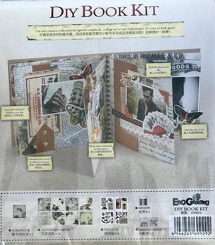 DIY Book Kit