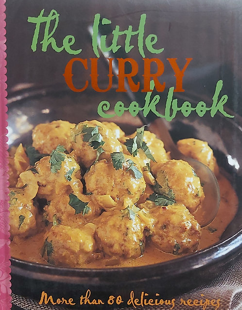 The Little Curry Cookbook -  by Murdoch Books