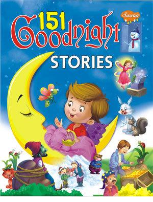 151 Goodnight Stories