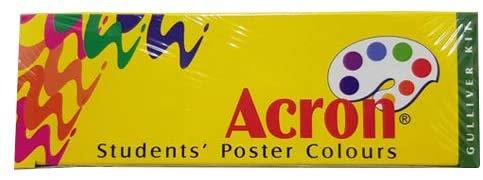 Acron Student'S Poster Colour