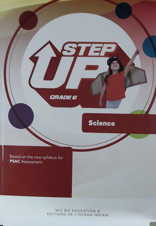 Step Up Grade 6 - Science