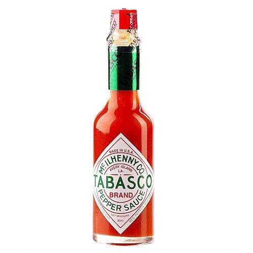 Tabasco Red 60ml