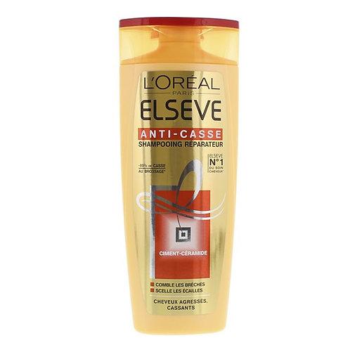 Elseve Shampoo Casse & Ceramide 250ml