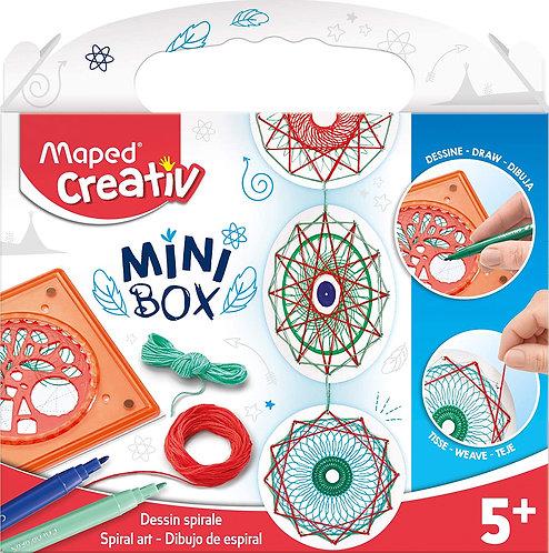 Maped Creativ Mini Box Spiral