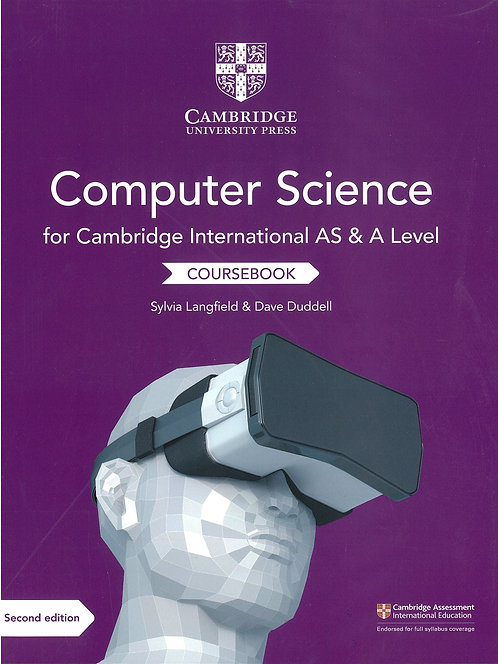 CUP - Computer Science AS & A Level