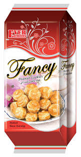 EVER DELICIOUS FANCY PEANUT 150g