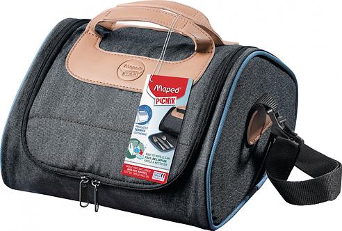 Concept Adult Lunch Bag Storm Blue