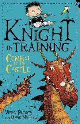 Combat at the Castle (Knight in Training)