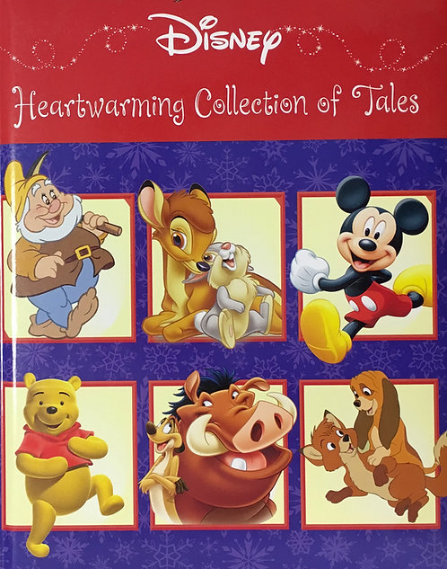 Disney Heartwarming Collection of Tales
