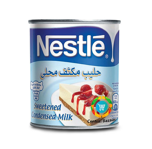 Nestle Sweet Condensed Milk