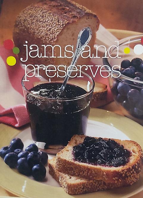 Bitesize Jams & Preserves - by Murdoch Books