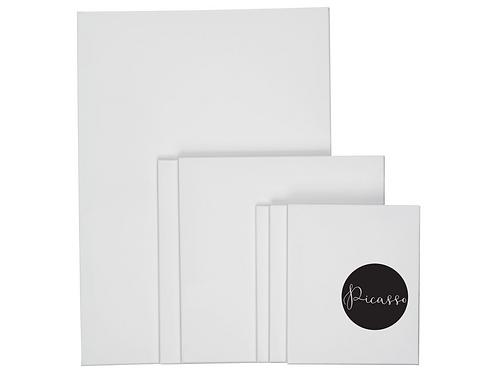 Canvas Uni Picasso 380g (40cmX60cm)