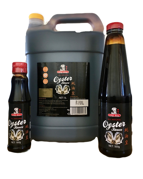 King Chef  Oyster Sauce (500g)