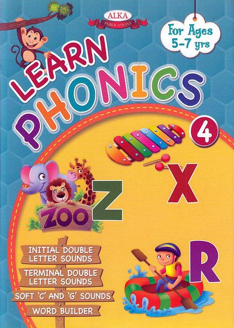 Alka Learn Phonics