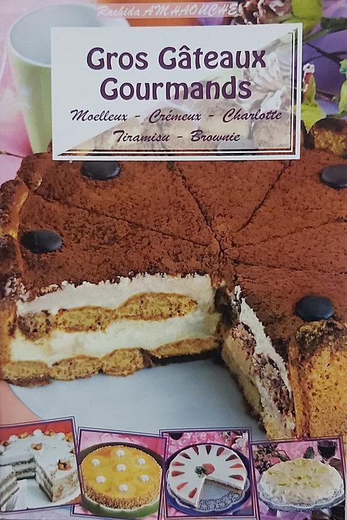 Gros Gateaux Gourmands