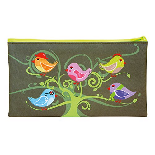 Trousse Helix Little Birds