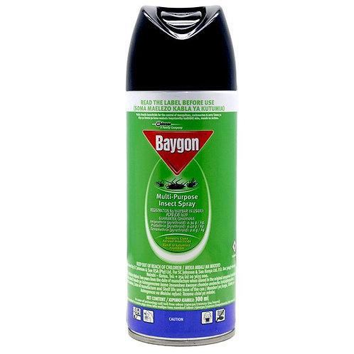 Baygon Multi Purpose Spray 300ml