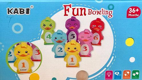 Fun Bowling Game