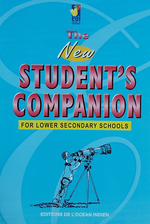 The New Students For Lower Secondary Schools
