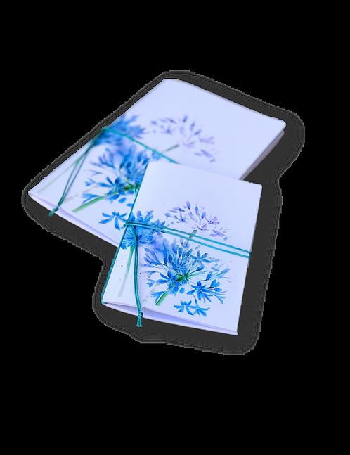 Notebook Novembrier 2 (A5 & A7)-80pages