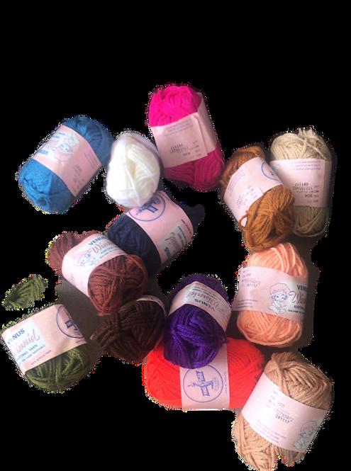 Venus Winnid Knitting Yarn