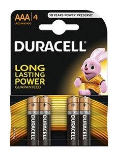 Battery Duracell AAA