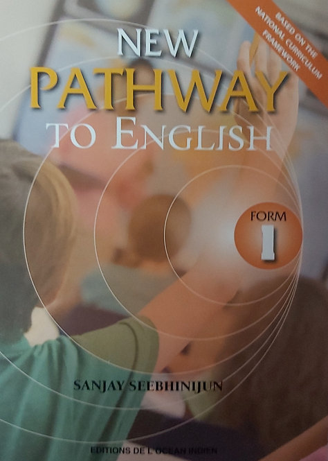 New Pathway To English Grade 7