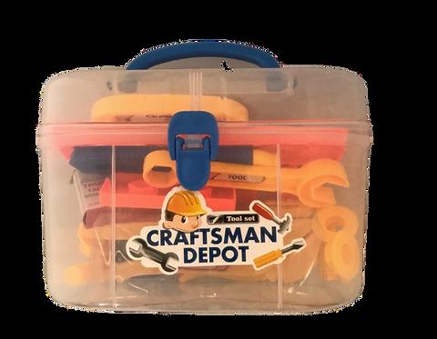 Craftsman Depot Tool Set