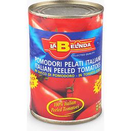 Belinda  Peeled Tomatoes (400G)